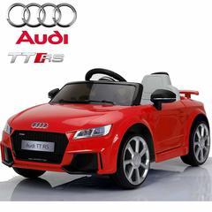 Audi TT RS 12V - Análisis