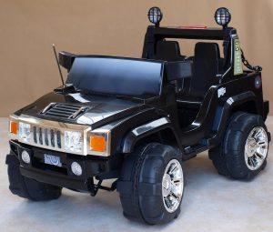 Comprar Hummer Style 12V oNLINE