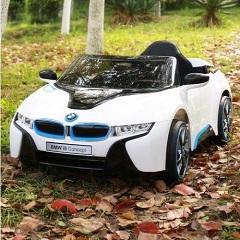 BMW i8 Concept 12v - Guía de Compra