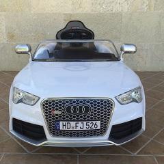 Coche a Batería para Niños Audi RS5 12V
