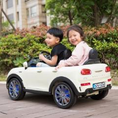 Comprar Coche Infantil Mini 12V 2 Plazas