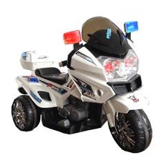 Comprar Trimoto 12V Policía para Niños
