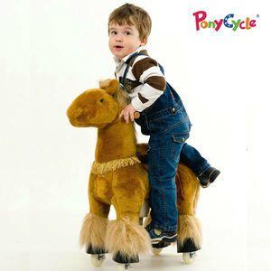 Ponyciclo Cowboy Azurro