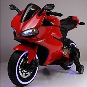 Comprar Ducati Superbike Style 12V