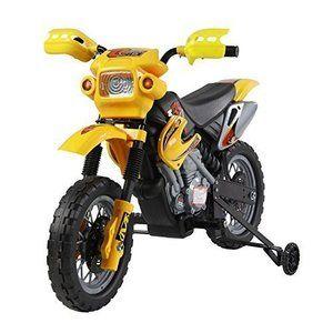 Motos Eléctricas de Motocross para Niños