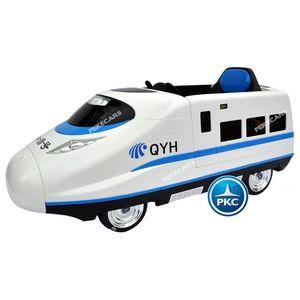 Comprar Tren Eléctrico 12V de Alta Velocidad