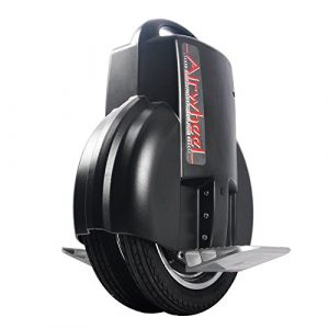 Monociclo Airwheel Q3