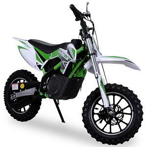 las mejores motos 24v para niños