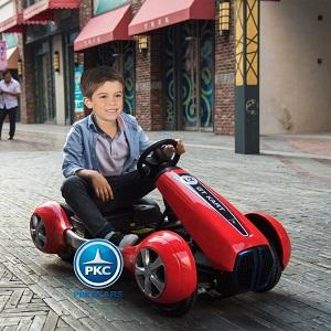 Kart para Niños Go Kart FC-8818 12V