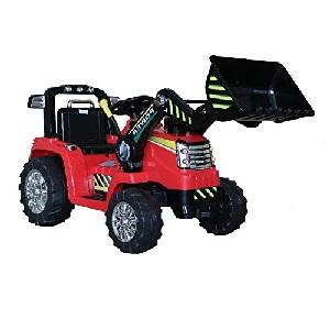 Tractor Pala Excavadora New Holland Style 12V