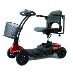 comprar scooter eléctrico Mobiclinic Virgo