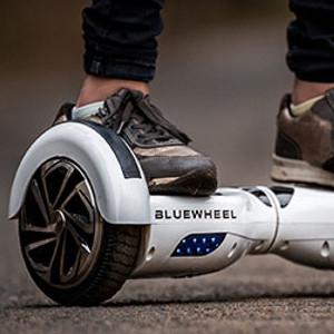 comprar bluewheel hx310s