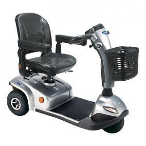 los mejores scooter eléctricos Leo Invacare