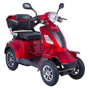 Comprar Scooters Eléctricos para Discapacitados