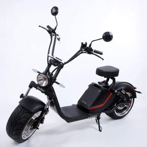 patinetes electricos chopper