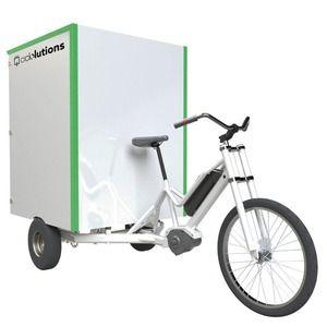 Los Mejores Triciclos Eléctricos de Carga