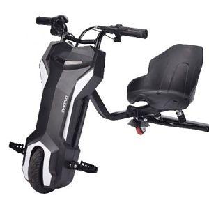 los mejores triciclos eléctricos Infiniton