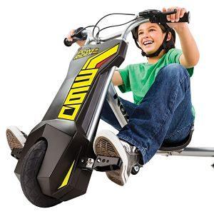 mejores triciclos eléctricos Razor