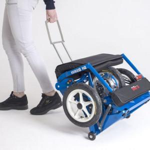 triciclos electricos plegables